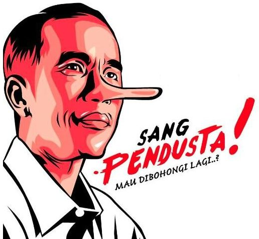 Kenapa Jokowi takut umumkan kenaikan BBM ?   wisbenbae