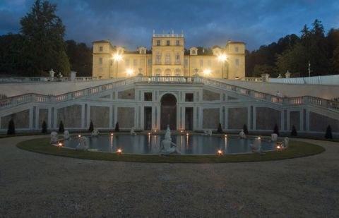 Villa della Regina #torino