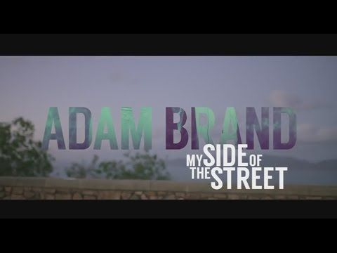 Adam Brand - My Side Of The Street (Official Music Video) - YouTube