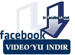 facebook video indir http://www.facebookvideosuindir.com