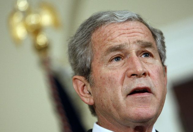 George W. Bushisms Over The Years