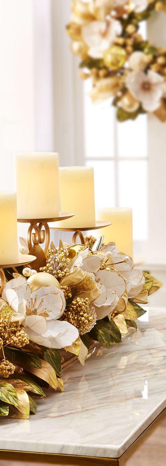 Elegant Christmas Decorations best 25+ luxury christmas decor ideas only on pinterest | luxury