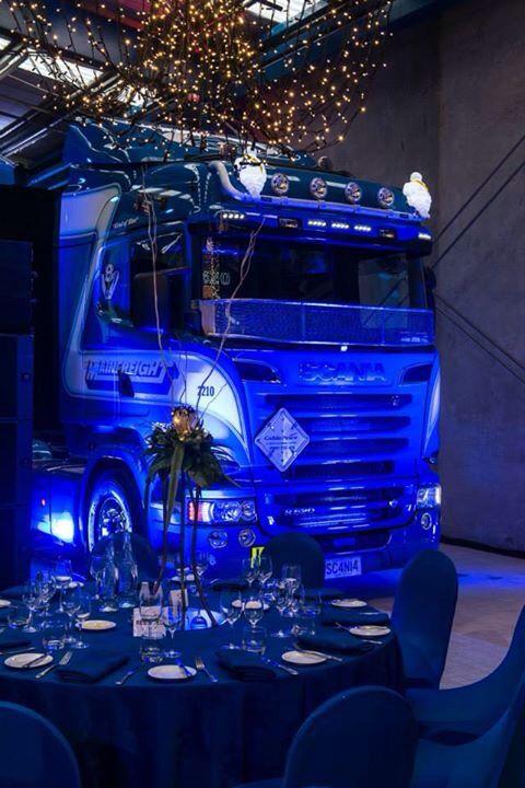 Mainfreight,kiwi trucking