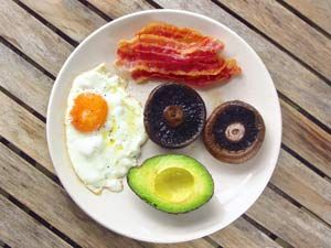 Easy to follow ketogenic diet plan optimised for minimum cooking time and maximum results. Lose weight by eating real food!