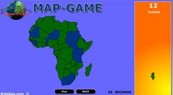Great free geography games for kids! My son learned all his states by playing this game (over and over) today and now he's working on the countries of the world.