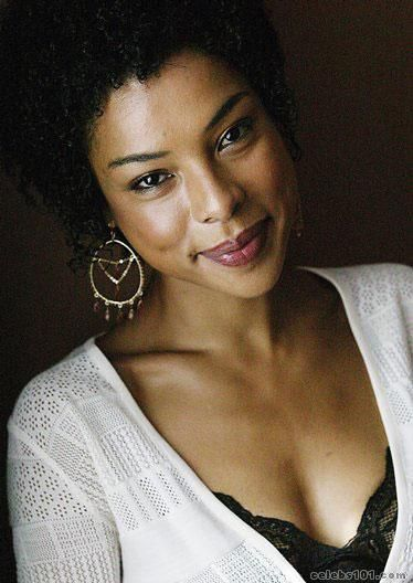 "Sophie Okonedo, OBE, British film, TV, & theatre actress. Her films include Hotel Rwanda (for which she received critical acclaim), The Secret Life of Bees, Aeon Flux, After Earth, Tsunami: The Aftermath, Ace Ventura 2, Dirty Pretty Things, & Skin. She also portrayed Liz Ten (Queen Elizabeth X) in the BBC series Doctor Who. She has received Oscar, Golden Globe, & BAFTA nominations. Having Nigerian & Jewish heritage, she has said ""I feel as proud to be Jewish as I feel to be Black."""