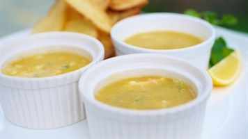 Potted Prawns Recipe - LifeStyle FOOD