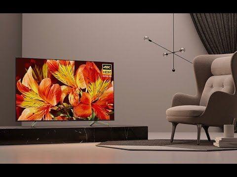 "Latest Sony XBR65X850F 65"" 4K UHD Smart LED TV (2018 Model) Overview"