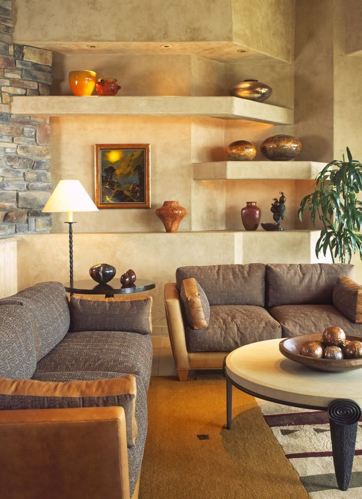 17 best images about hopi in interieur on pinterest news for Southwestern style home designs