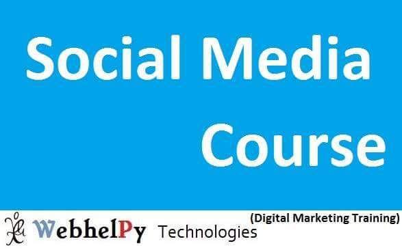 Where to learn social media optimization course in faridabad - Delhi ncr