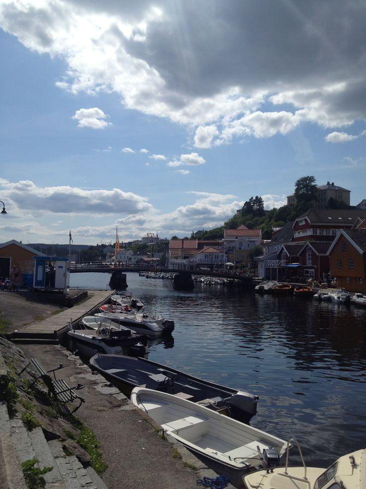 Kragerø, Norway