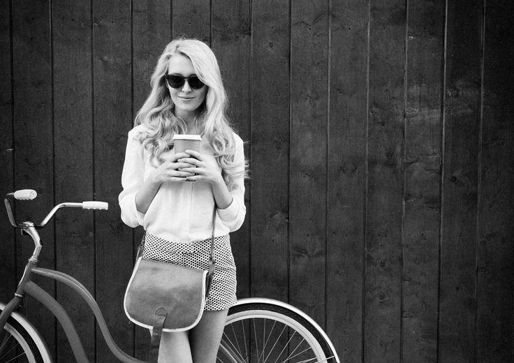 Julia&bike