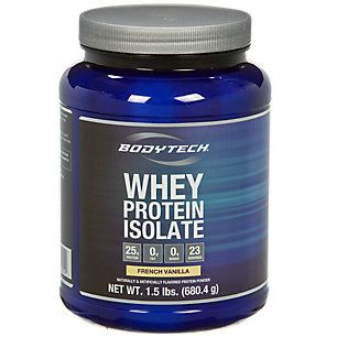Buy Whey Protein Isolate - French Vanilla (1.5 Pound Powder) from the Vitamin Shoppe. Where you can buy Whey Protein Isolate - French Vanilla and other products? Buy at at a discount price at the Vitamin Shoppe online store. Order today and get free shipping on Whey Protein Isolate - French Vanilla (UPC:766536025299)(with orders over $35).