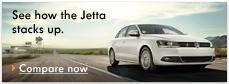 2012 Jetta Compare