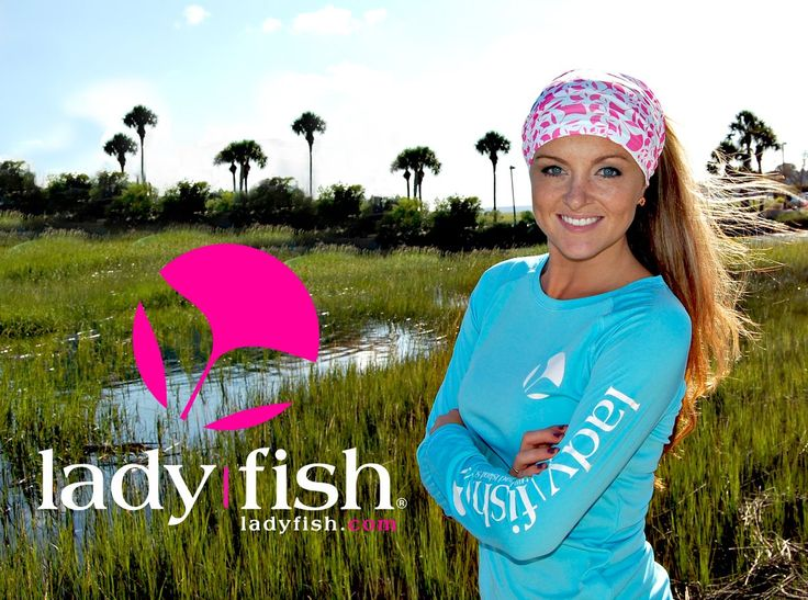 Women's Fishing Gear & Clothing | Ladies Fishing Tee Shirts | Hat