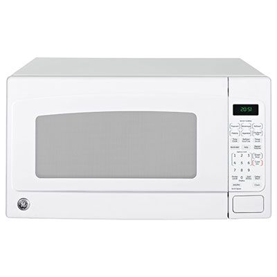 GE Microwave Oven #JES2051DNWW
