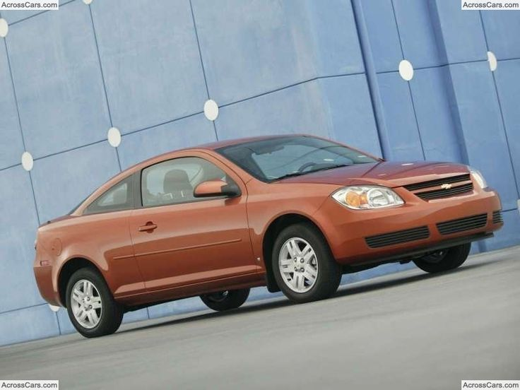 Chevrolet Cobalt LT (2006)