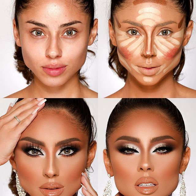 Several Important Tips On How To Contour For Real Life In 2020 Best Contouring Products How To Contour Your Face Contour Tutorial