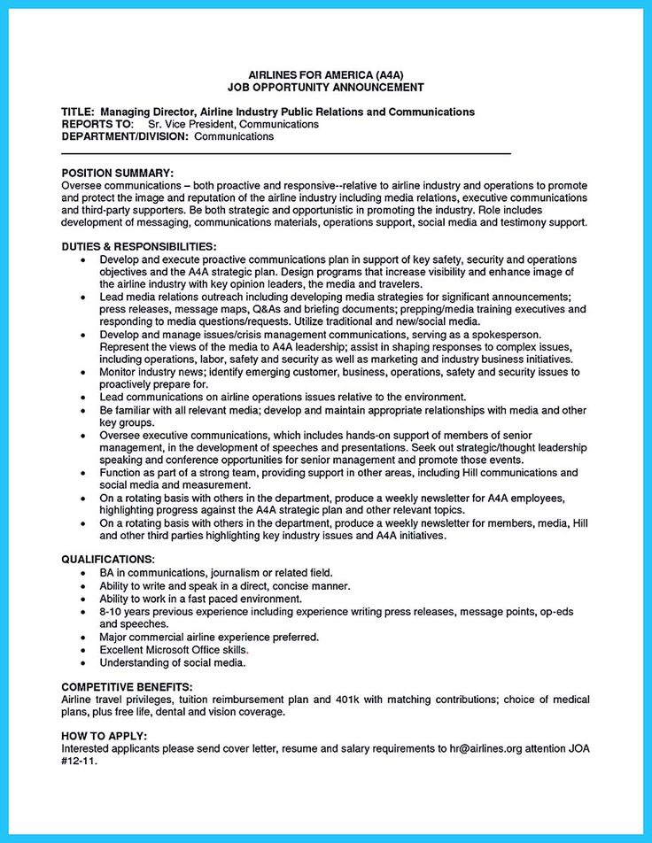 Airline Pilot Resume Should Be Written In Effective And Informative Way.  You Can Write A Low Time Resume That Explain Anything About Your Career In  A Simple ...
