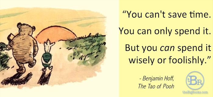 "Tao+of+Pooh+Quotes | ll start with my personal favorite from ""The Tao of Pooh"":"