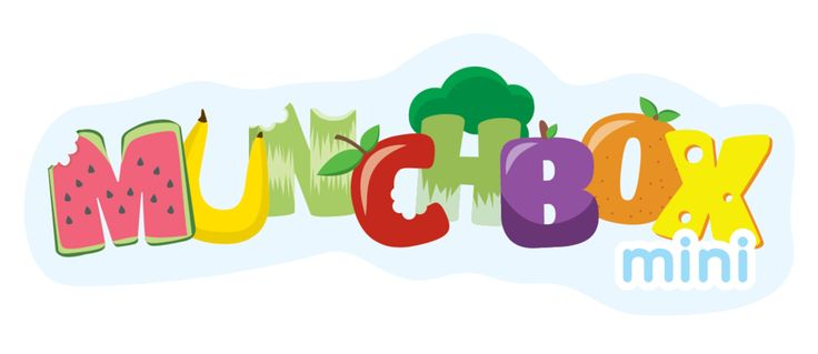 Munchbox Mini, the home of fun, nutritious and delicious lunchbox ideas for kids.