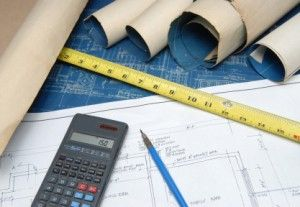 Some of the estimations and spread sheets which are required during construction.