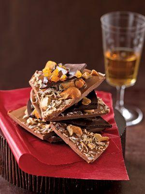 Homemade Food Gifts - Edible Christmas Food Gift Ideas - Country Living