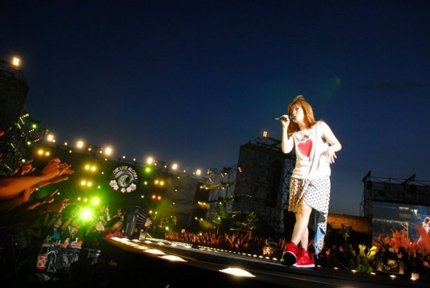 Love Like Aloha vol.4  2012.08.30 @ サザンビーチちがさき