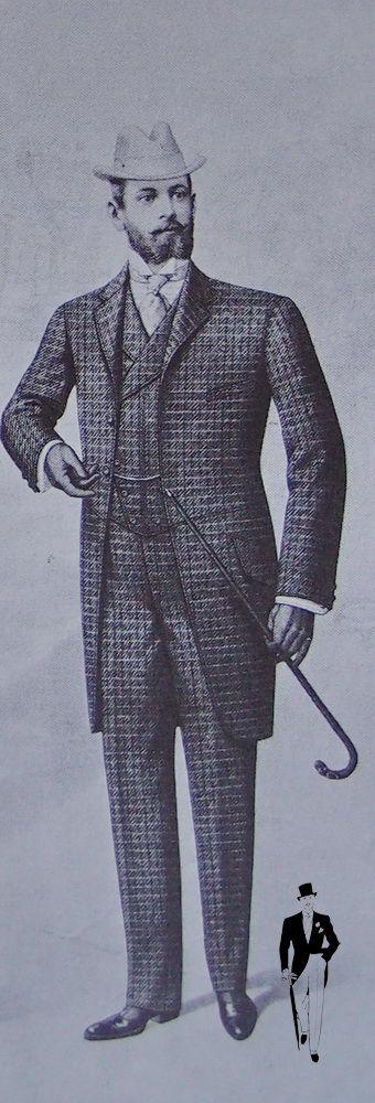 Morning Coat History — Morning Dress Guide