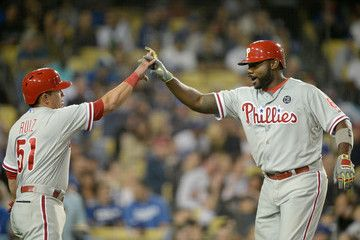 Philadelphia Phillies: Ryan Howard and Carlos Ruiz will take final bows http://www.axs.com/philadelphia-phillies-ryan-howard-and-carlos-ruiz-will-take-final-bows-75837