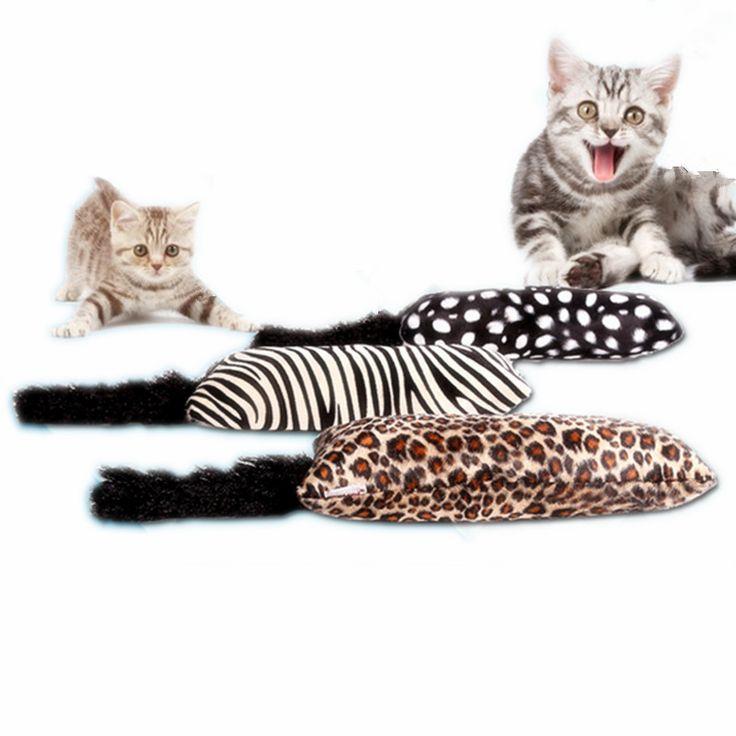 Cat Toys Catnip Cat Medicine Packaging Interactive Funny Cat Sticks Claws Grinding Molars Cat Pillow  GP151210-35 #Affiliate