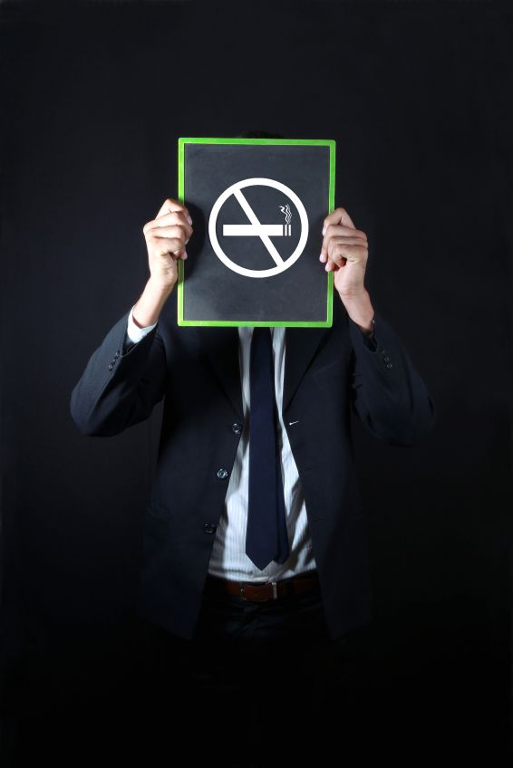 Whats a good closing line for a persuasive speech on changing the legal smoking age to 21?