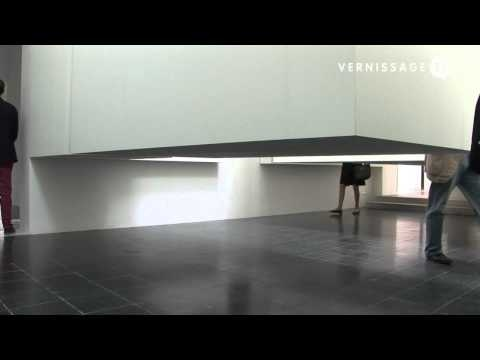 Markus Schinwald at Austrian Pavilion, Venice Biennale 2011