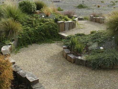 17 best images about nz coastal garden ideas on pinterest for Garden design ideas nz