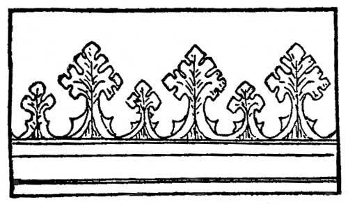 Tudor Architecture - 1