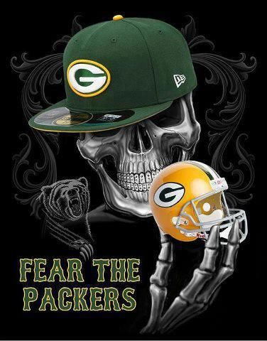 Packers.  B would like this!