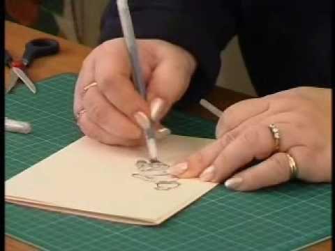 Joanna Sheen - Shrink Plastic - YouTube-filmpje over stempels gebruiken op krimpfolie: https://www.youtube.com/watch?v=vlsQ0BXJx2g