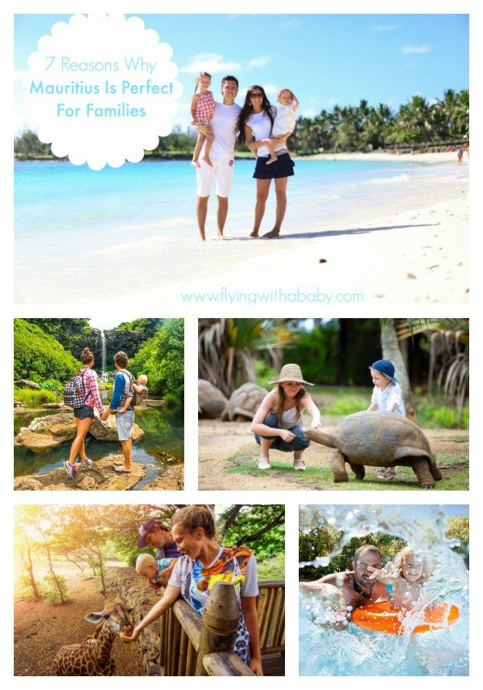 Mauritius, 7 Reasons Why Mauritius Is Perfect For Families Mauritius is exactly how you would imagine a tropical island to be. With perfect white sandy beaches, warm turquoise water, palm trees swaying gently, and a mild climate - it really is a little bit of paradise on Earth. Home to the now extinct Dodo, Mauritius is a small, friendly French, English & Creole speaking nation situated in the Indian Ocean, off the coast of Africa. From the UK it is about a 12 hour flight away, from Sydney…