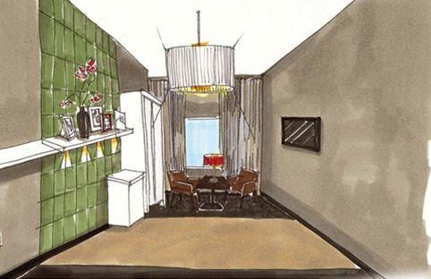 Hotelroom - Design Beers Brickworks