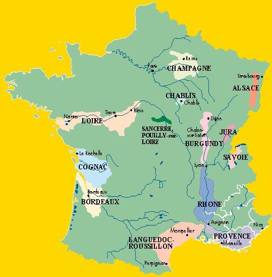 56 best Sancerre images on Pinterest Sancerre wine Frances o