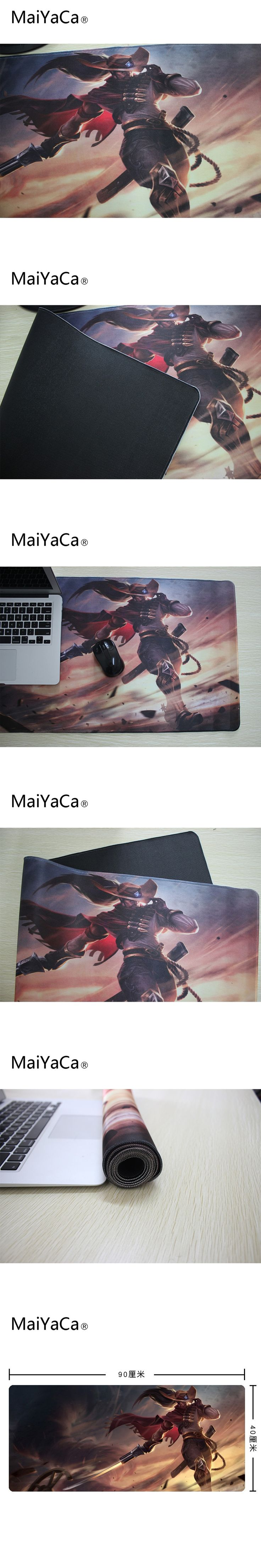 MSI mouse pads 70x30cm pad to mouse notbook computer mousepad best seller gaming mousepad gamer to keyboard laptop mouse mat
