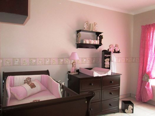1000+ Ideas About Nursery Dark Furniture On Pinterest