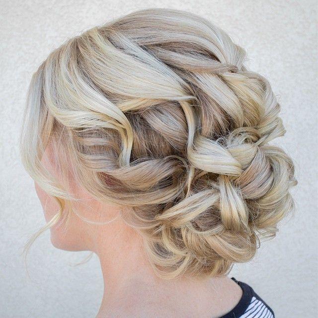 ❤️ #hairandmakeupbysteph