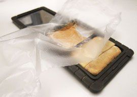 Makeup Rescue: Simple Fix for a Broken Powder Compact | Apartment Therapy
