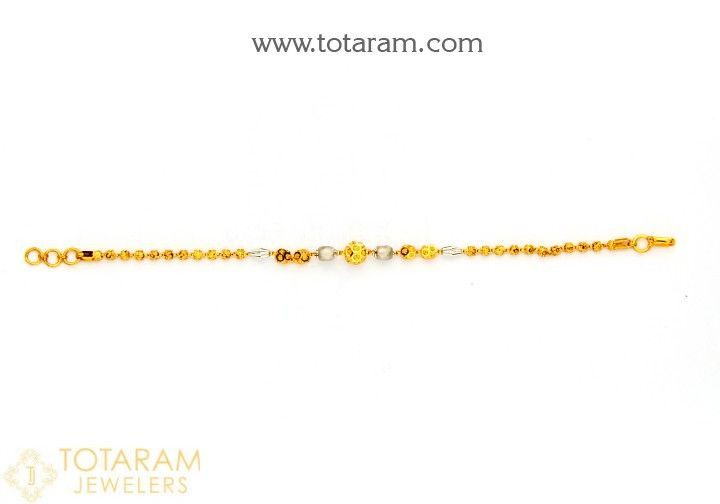 Gold Bracelets for Women - Buy Online Indian 22K Gold Bracelets for Women, Gold Bangle Bracelets, Womens Gold Bracelets, Gold Womens Bracelets made in India. View our collection of Indian Gold Bracelets for Women designs