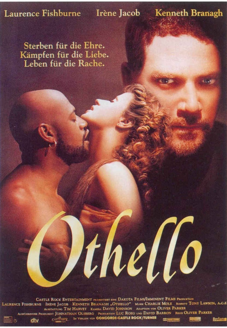passion in othello by william shakespeare Unlike most editing & proofreading services, we edit for everything: grammar, spelling, punctuation, idea flow, sentence structure, & more get started now.