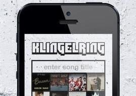 Get Unlimited Ringtone Downloads With This App via @TalkWebsites