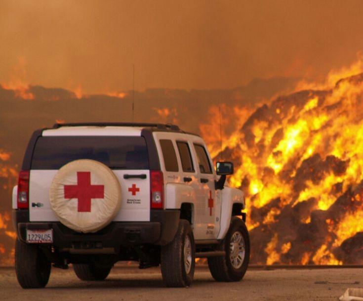 Teotihuacan en línea: Cruz Roja dota de camas hospitalarias a delegación Estado de México