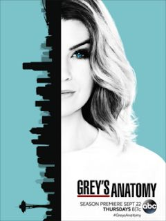 SERIES EN LA TV: Anatomia de Grey (13x05)