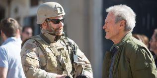 """INTERVIU EXCLUSIV Clint Eastwood, despre """"Lunetistul american"""": """"Publicul vrea să ştie cum e să omori 160 de oameni şi să trăieşti apoi cu treaba asta"""""""
